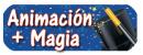 boton animacion magia