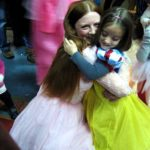 Cumpleaños infantiles a domicilio en Madrid