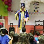 Magos para cumpleaños infantiles en Madrid