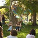 Talleres fiestas infantiles Madrid