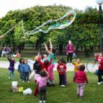 Actividades para niños Semana Santa