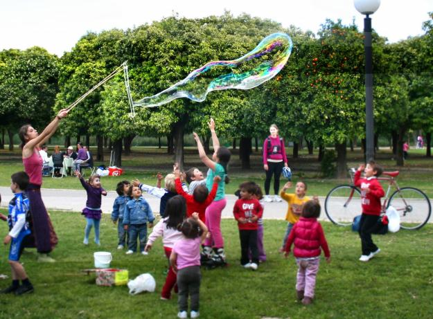 Semana Santa Con Niños En Madrid Planes Ocio Familiar Agenda Infantil