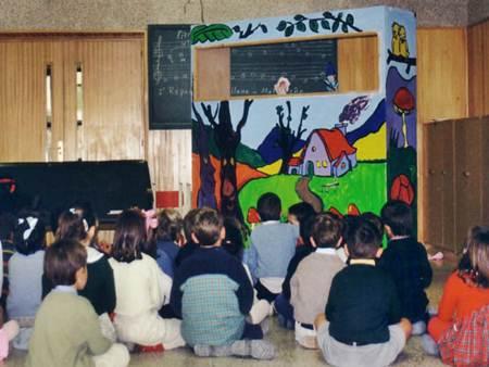 Fiestas para colegios en madrid fin de curso animadores - Cursos manualidades madrid ...