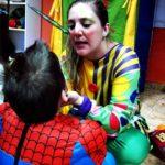 Fiestas infantiles con animadoras Madrid