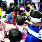 Fiestas para colegios en Madrid