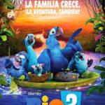 Planes con niños Semana Santa Madrid