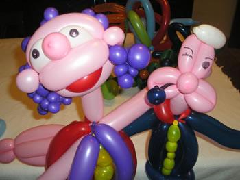 ofrecemos servicio de decoracin para fiestas infantiles en madrid a domicilio para cumpleaos comuniones etc al llegar al lugar donde se