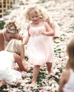 Fiestas infantiles para bodas en Madrid