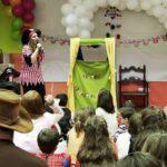 los mejores teatros infantiles en casa