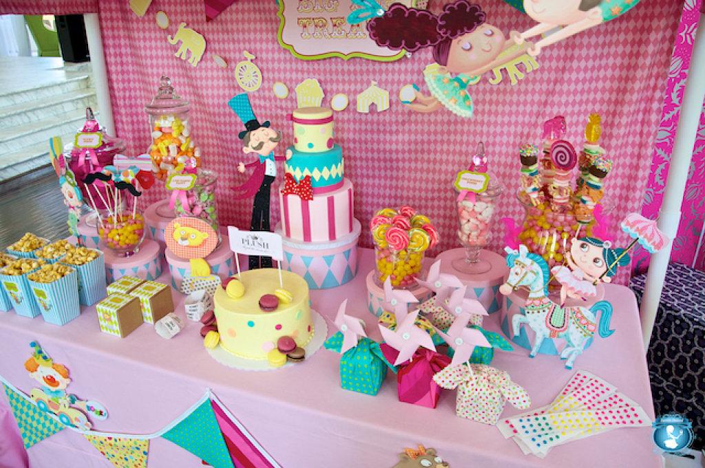 Elegir tem tica de una fiesta infantil en madrid cumplea os - Fiesta infantil tematica ...