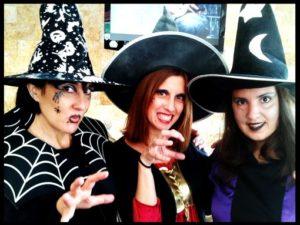 Fiestas de Halloween para niños