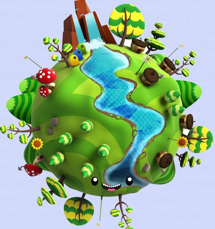 Educaci n ambiental para ni os animaciones infantiles en - Curso manualidades madrid ...
