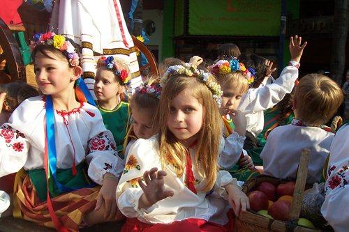 Fiestas de los hijos de los empleados en Madrid