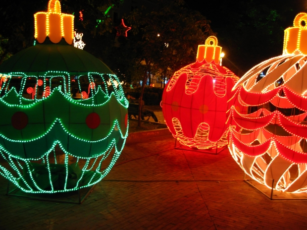 Navidad con ni os en madrid for Ornamentacion para navidad