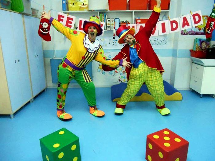 fiestas de carnaval infantil low cost en Madrid