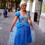 Fiesta Frozen Madrid