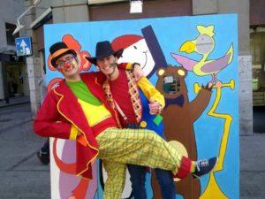 4 planes divertidos Madrid con niños