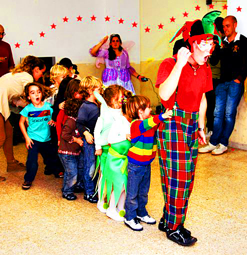 c9743646c69f Baile infantil con coreografías para niños yo tengo una casita