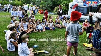 Fiesta temática de Violetta en Madrid