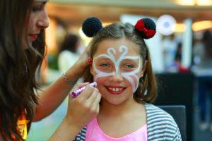 Animaciones infantiles para fiestas de fin de curso en Madrid