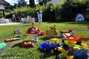 Los mejores hoteles para ir con niños en Madrid