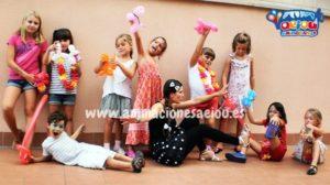 5 ideas para gymkanas infantiles
