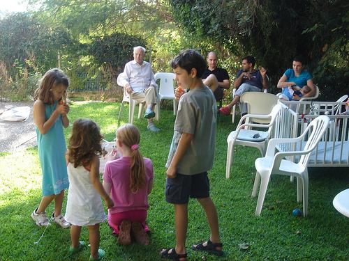 3 cosas que no pueden faltar en una fiesta con niños