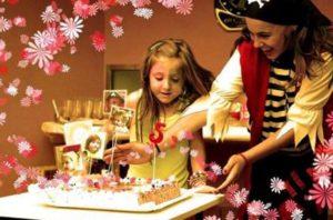 Fiestas cumpleaños infantiles en Madrid. eu.
