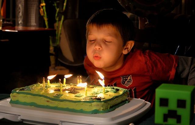 4 cosas para ahorrar dinero en cumpleaños