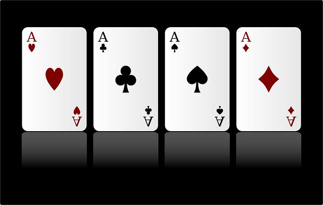 4 trucos de magia con cartas