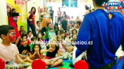 Celebrar comuniones baratas en Madrid