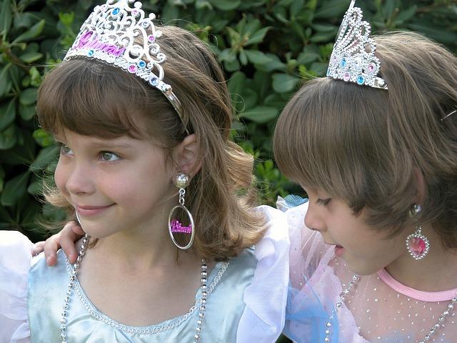 Cómo decorar las fiestas infantiles de princesas perfecta