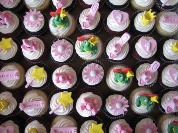 Como decorar fiesta infantil princesas perfectas