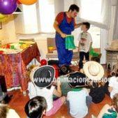 Fiestas de magos Madrid