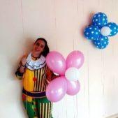 Payasos para fiestas infantiles Madrid