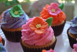 7 ideas de cupcake temáticos para cumpleaños infantiles