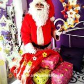 Fiestas de navidad para niños en Madrid