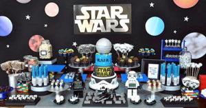 Juegos Para Tu Fiesta Tematica De Star Wars