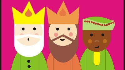 Ideas de regalos originales para niños en el día de los Reyes Magos