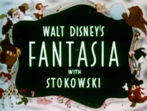 Películas de Disney de Mago