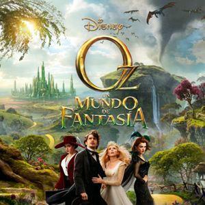Películas de Disney de Magos y magia