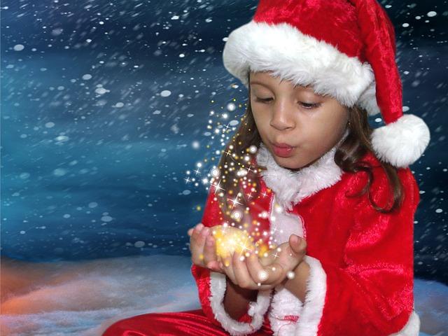 Consejos sobre el entretenimiento para tus fiestas infantiles de navidad