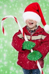 Ideas de entretenimiento para tu fiesta infantil de navidad