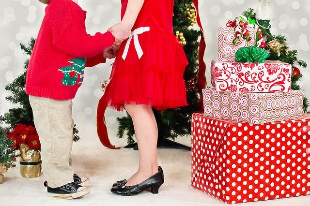 Ideas para tu fiesta infantil de navidad