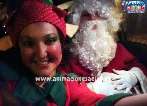 fiestas de navidad madrd