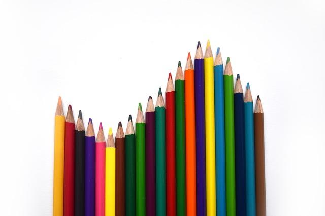 La creatividad en los talleres de manualidades para niños