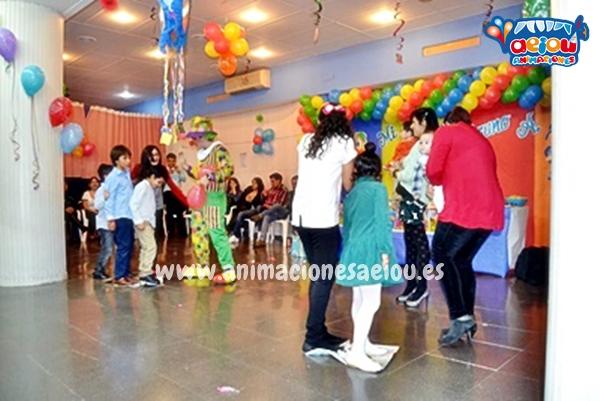 Animadores y fiestas infantiles en Alalpardo