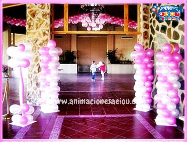 Payasos para fiestas infantiles en Majadahonda