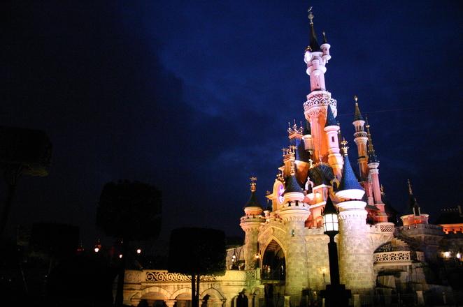 Fiestas temáticas de princesas en Madrid
