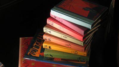 5 libros infantiles para magos